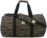 Carhartt camouflage holdall - men - Polyester - One Size