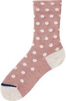 Uniqlo Women Socks (Nep Dot)