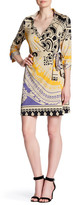 Julie Brown Milo Wrap Dress