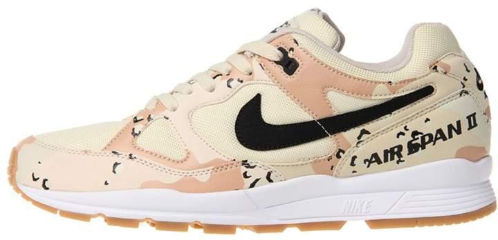 Nike Span II PRM Trainers - 'Desert Camo'