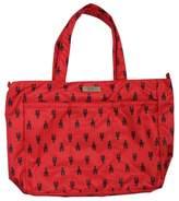 Ju-Ju-Be Super Be - Coastal Collection Diaper Bag