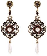 Alcozer & J Domitilla Earrings