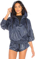 Ivy Park Wetlook Jacket
