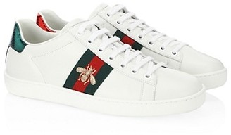 Gucci Shoes Saks   Shop the world's