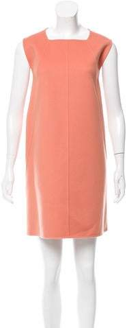 Derek Lam Wool Shift Dress w/ Tags
