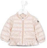 Moncler Ashlin padded jacket - kids - Polyamide/Goose Down - 6-9 mth