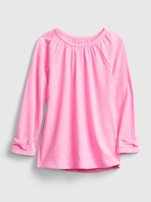 Gap Toddler Mix and Match Tunic Shirt