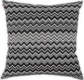 Missoni Tobago Printed Cotton Accent Pillow