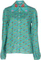 Olympia Le-Tan Shirts - Item 38687504
