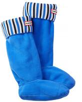 Hunter Tall Deck Striped Boot Sock