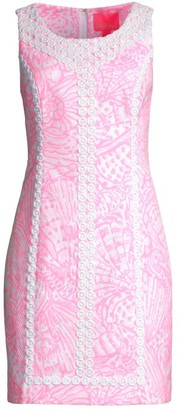 Lilly Pulitzer Macfarlane Shift Dress