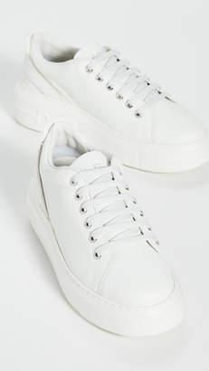 Salvatore Ferragamo Senise Sneakers