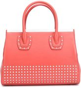 Thomas Wylde studded tote - women - Lamb Skin - One Size