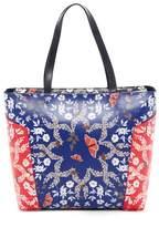 Ted Baker Kyoto Gardens Studded Shoulder Bag