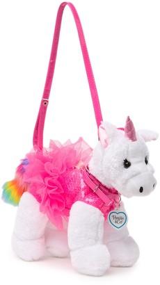Confetti Unicorn Tutu Purse