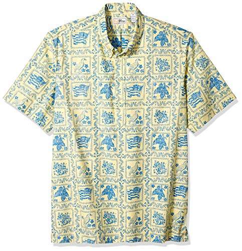 a84f73a93 Reyn Spooner Beige Men's Sweaters - ShopStyle