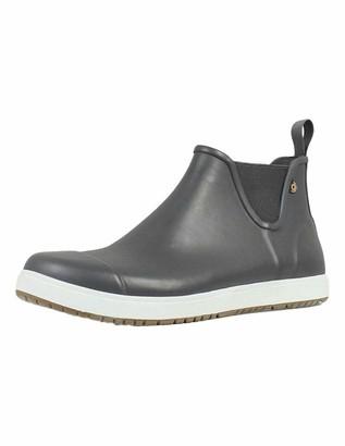 Bogs Men's Overcast Chelsea Waterproof Snow Boot
