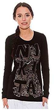 Nikita Women's Marduk Long-Sleeved t-Shirt,XS