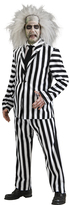 Rubie's Costume Co Beetlejuice Deluxe Costume Set - Adult