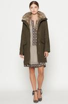 Joie Tibbie Coat
