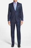 Ted Baker Men's Jones Trim Fit Solid Wool Suit