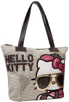 Hello Kitty SANTB0741 Tote