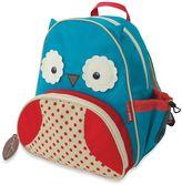 Bed Bath & Beyond SKIP*HOP® Zoo Packs Little Kid Backpacks in Owl