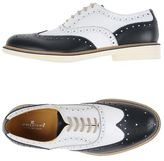Ciro Lendini Lace-up shoe