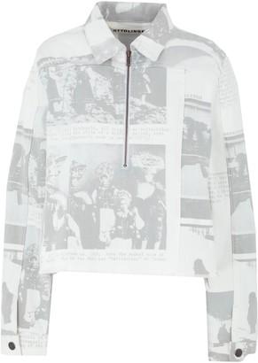 Ottolinger Denim shirts