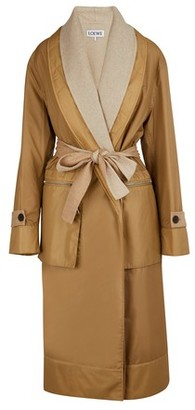 Loewe Lined coat