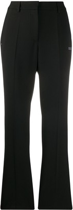 Off-White Tailored Cigarette Trousers
