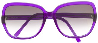 Mykita Esmeralda oversized frame sunglasses