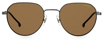 Carrera 48MM Wire Aviator Sunglasses
