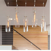 Tech Lighting Beacon 1-Light 2-Circuit Mini Track Pendant