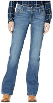 Wrangler Shiloh Ultimate Riding Jeans (Abigal) Women's Jeans