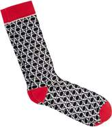 Ted Baker Pikitup Golf Sock