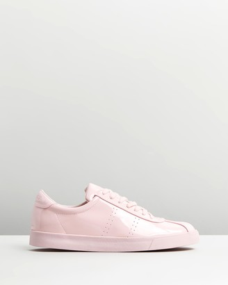 Superga 2843 Clubs Synleawpastels - Women's