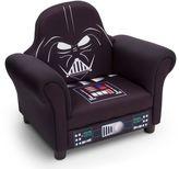 DeltaTM Disney® Star WarsTM Darth Vader Children's Deluxe Upholstered Chair