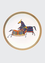 Butter Shoes Hermã ̈S Cheval D'Orient Bread & Plate