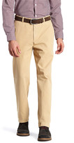 Brooks Brothers Beige Clark Chino Dress Pant