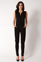Black Halo Dusk Jumpsuit