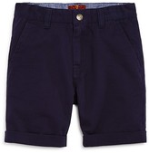 7 For All Mankind Boys' Classic Shorts - Sizes 4-7