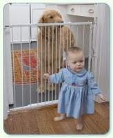 Cardinal Gates MG25 29 -1/2 Duragate Safety Gate by