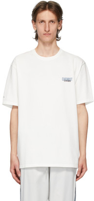 Chemist Creations White Logo T-Shirt