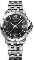 Raymond Weil Mens Stainless Steel Tango Watch