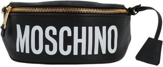 Moschino Logo Fanny Pack