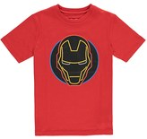 Forever 21 FOREVER 21+ Boys Marvel Iron Man Tee (Kids)