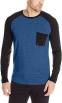 2xist Men's Baseball T-Shirt
