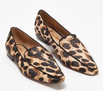 Sam Edelman Haircalf Loafers - Emelie