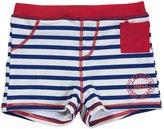 Trunks Claesen's Swim Toddler/Kids) - Red/Blue-12
